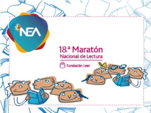 NEA_MARATON DE LECTURA 2020-07