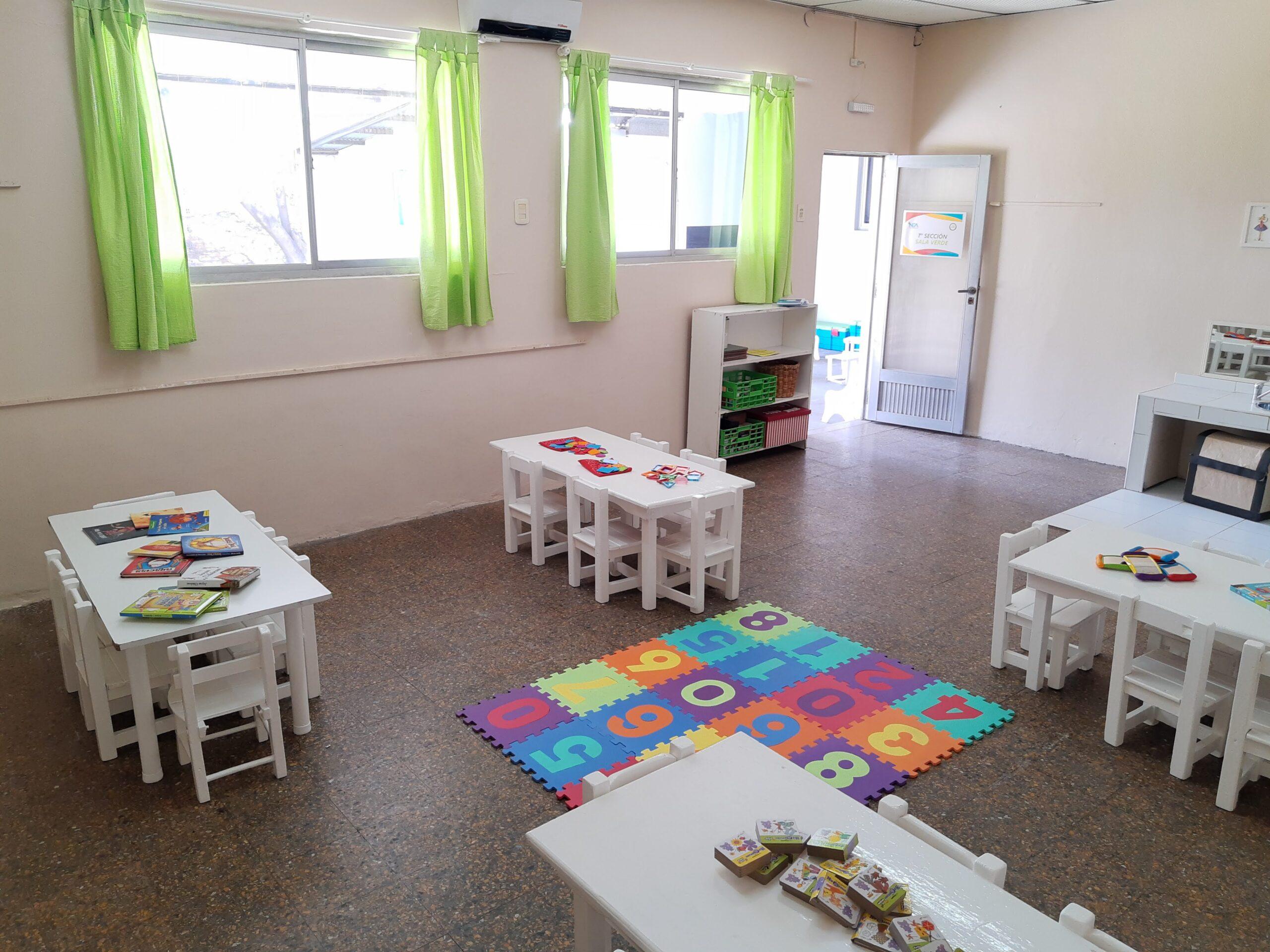 NEA_Sede Centro_Nivel Inicial_Sala Verde_2