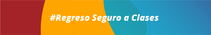 REGRESO SEGURO A CLASES