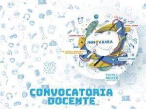 NEA_CONCOCATORIA DOCENTE