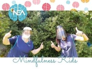 PORTADAS NOVEDADES  miNDFULLNESS KIDS
