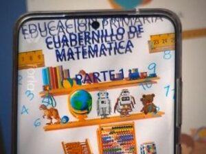 PORTADAS NOVEDADES_cuadernillo matematicva materiales educativos enriquecidos